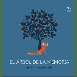 ARBOL DE LA MEMORIA, EL
