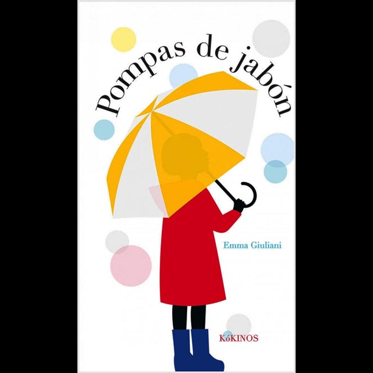 POMPAS DE JABON