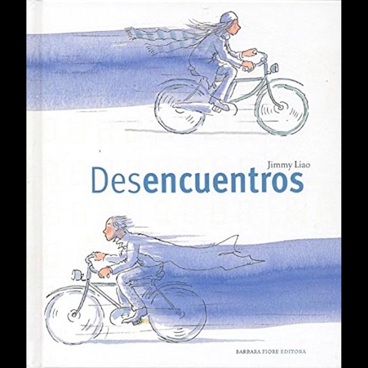 DESENCUENTROS (T.D.)