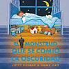 MONSTRUO QUE SE COMIO LA OSCURIDAD, EL