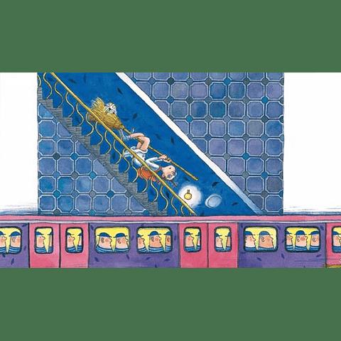 SONIDO DE LOS COLORES- EL