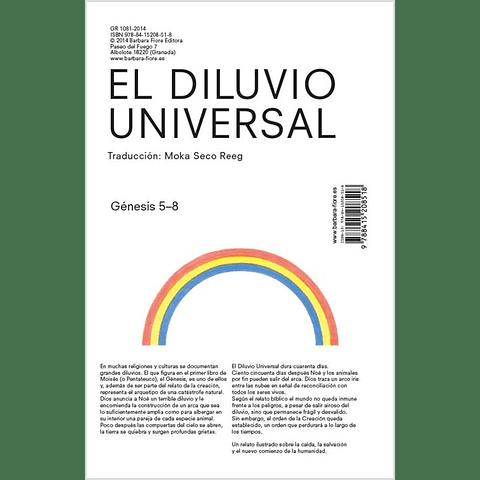 DILUVIO UNIVERSAL, EL