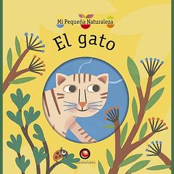 GATO, EL - MI PEQUEÑA NATURALEZA