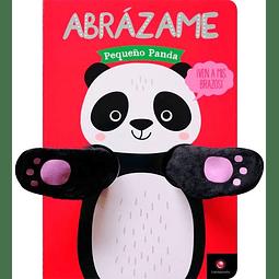 ABRAZAME - PANDA