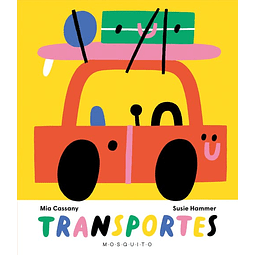 TRANSPORTES ( DESPLEGABLE )