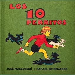 10 PERRITOS, LOS