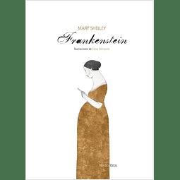 FRANKENSTEIN (EDICION BICENTENARIO)