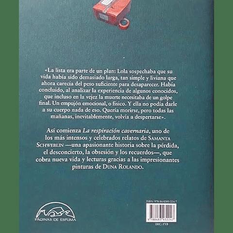 RESPIRACIÓN CAVERNARIA, LA