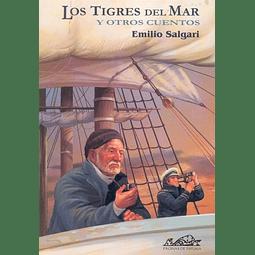 TIGRES DEL MAR Y OTROS CUENTOS, LOS