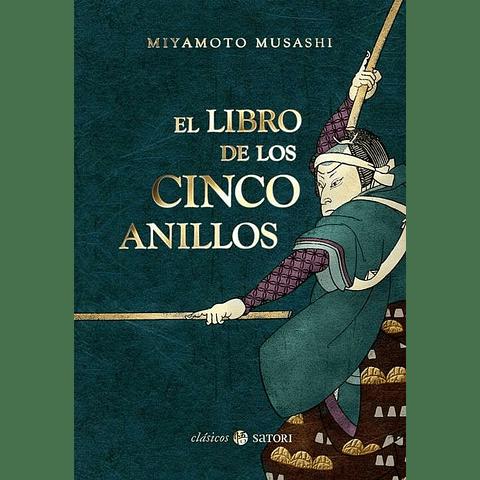 LIBRO DE LOS CINCO ANILLOS, EL