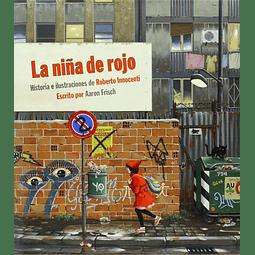 NIÑA DE ROJO, LA