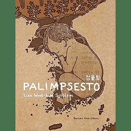 PALIMPSESTO