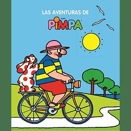 AVENTURAS DE PIMPA