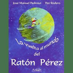 VUELTA AL MUNDO DEL RATON PEREZ, LA