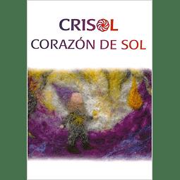 CRISOL, CORAZON DE SOL