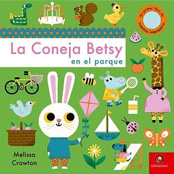 CONEJA BETSY EN EL PARQUE, LA