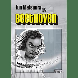 BEETHOVEN (EL MANGA)