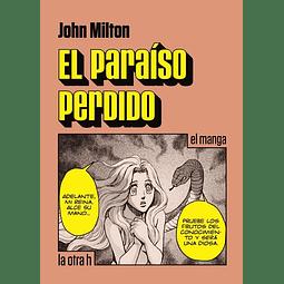 PARAISO PERDIDO, EL (EL MANGA)