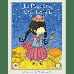 PEQUEÑA ROSA ROSALÍA, LA