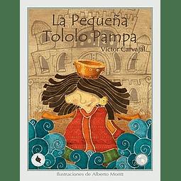 PEQUEÑA TOLOLO PAMPA, LA