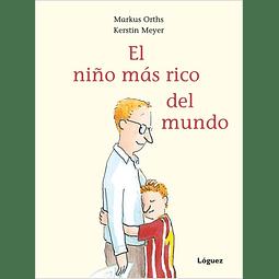 NIÑO MAS RICO DEL MUNDO, EL
