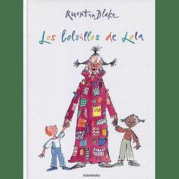 BOLSILLOS DE LOLA, LOS (2ª ED.)