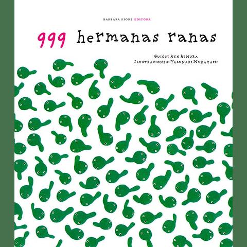 999 HERMANAS RANAS (T.D.)