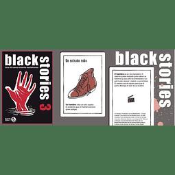 GXG BLACK STORIES 3