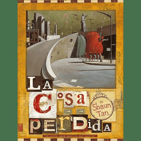 COSA PERDIDA, LA (T.D.)