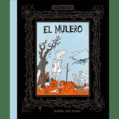 MULERO- EL