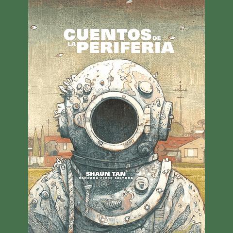 CUENTOS DE LA PERIFERIA