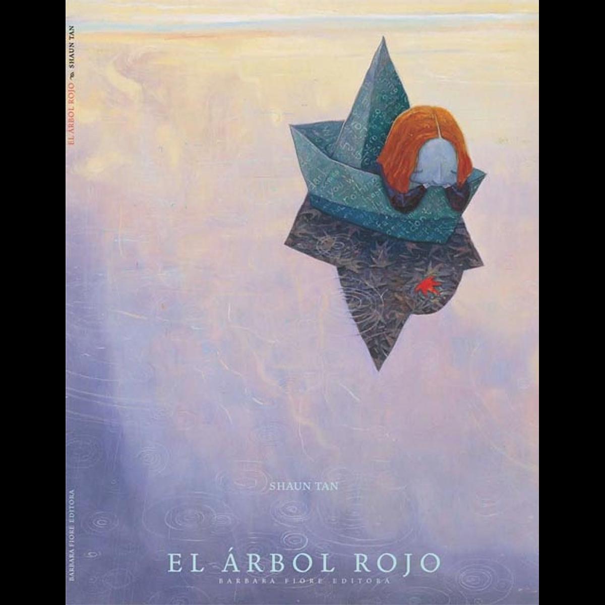 ARBOL ROJO- EL (T.D.)