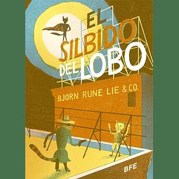 SILBIDO DEL LOBO, EL