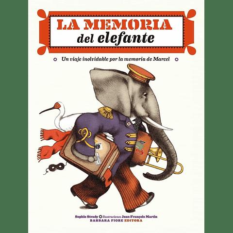 MEMORIA DEL ELEFANTE- LA