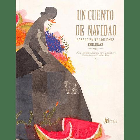 CUENTO DE NAVIDAD, UN