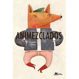 ANIMEZCLADOS