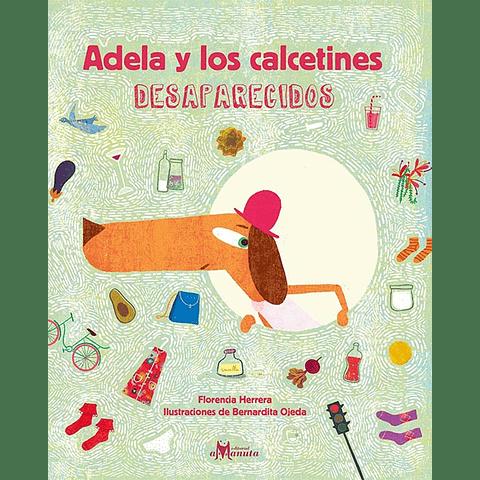 ADELA Y LOS CALCETINES DESAPARECIDOS