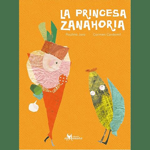 PRINCESA ZANAHORIA, LA