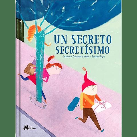 SECRETO SECRETISIMO, UN