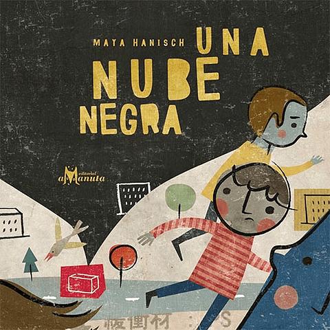 NUBE NEGRA, UNA