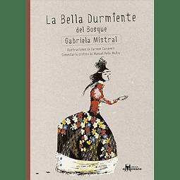 BELLA DURMIENTE DEL BOSQUE, LA