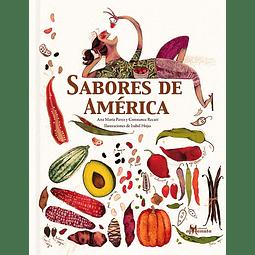 SABORES DE AMÉRICA