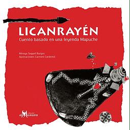 LICANRAYEN