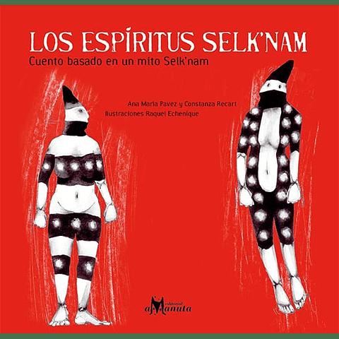 ESPIRITUS SELKNAM, LOS