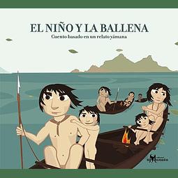 NIÑO Y LA BALLENA, EL