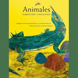 ANIMALES CUENTOS CHILENOS