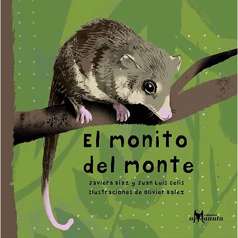 MONITO DEL MONTE, EL