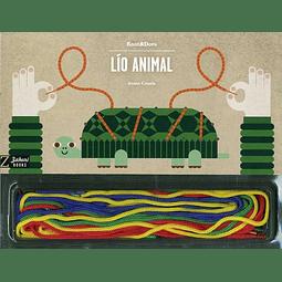 LIO ANIMAL