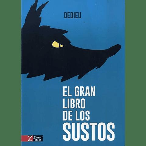 GRAN LIBRO DE LOS SUSTOS, EL