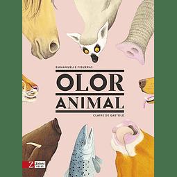 OLOR ANIMAL